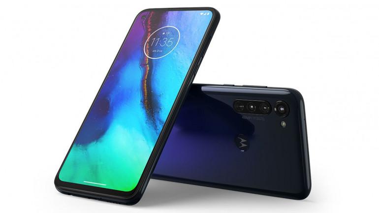 Motorola официально представляет мото стилус и мото власть