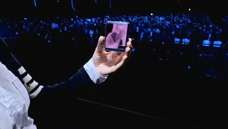Samsung Galaxy S20 и Galaxy Z Flip официально - отчет с конференции Galaxy Unpacked