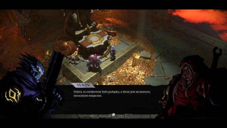 Darksiders Genesis (PS4) обзор - лучшие Darksiders когда-либо