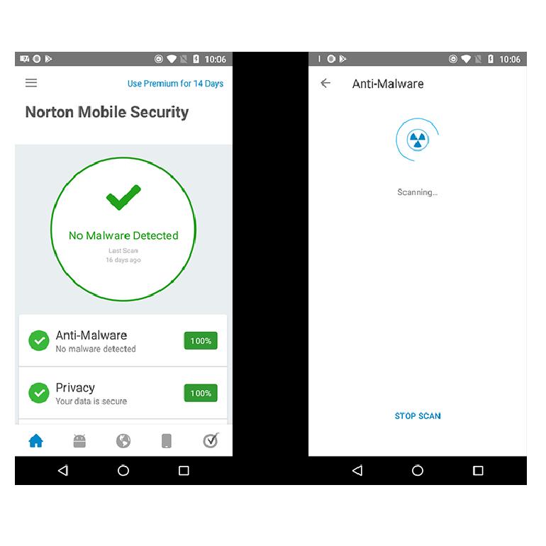 Лучший антивирус на Android - рейтинг антивирусов для Android 2020