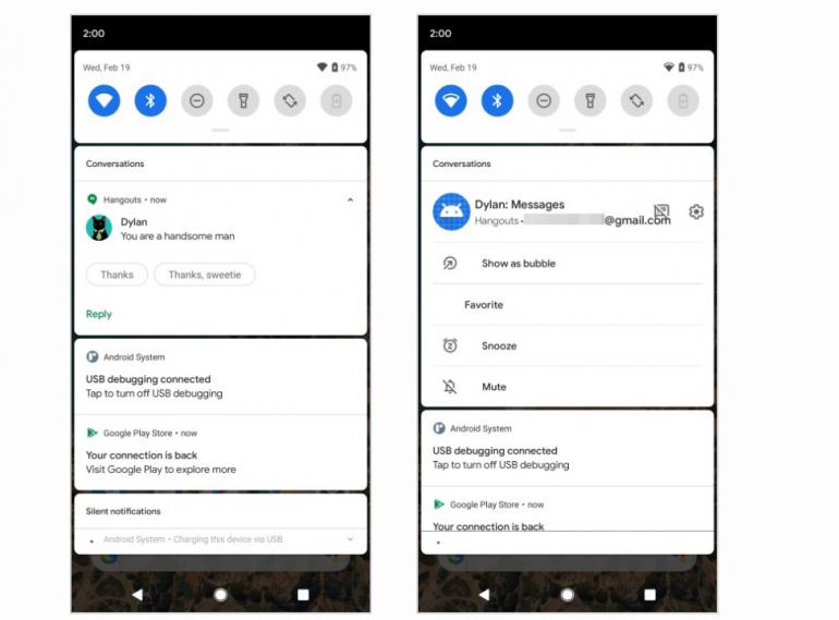 Android 11 - все, что мы знаем об этом
