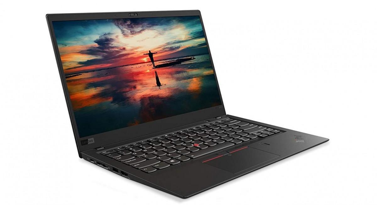 Если бы я был президентом ... - почему я бы выбрал ThinkPad X1 Carbon?