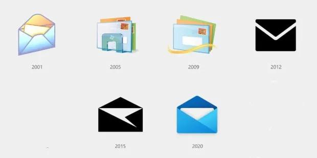 Windows 10 - вот все новые иконки