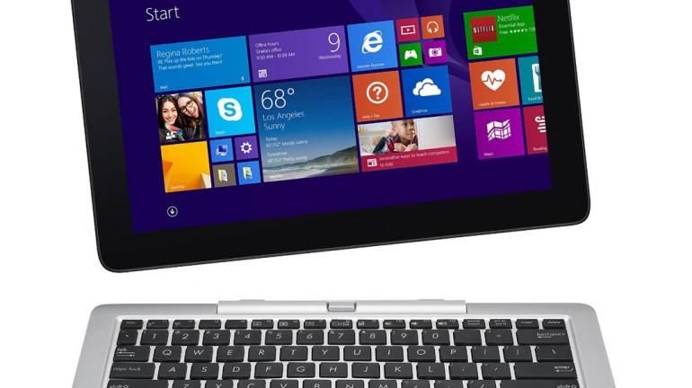 Windows 8.1 планшеты.  Мы тестируем модели с 8-10 дюймовыми экранами