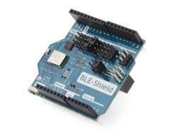 BLE113 Arduino Shield
