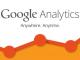 Добавлены новые функции в разведку Google Analytics