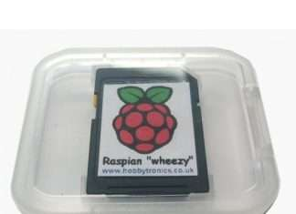 Как освободить место на вашей SD-карте с Raspbian