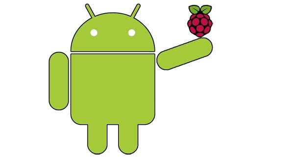 Топ 8 Android-приложений для Raspberry Pi
