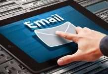 Как узнать ip адрес отправителя email