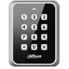 Кодова клавіатура Dahua DH-ASR1101M з вбудованим зчитувачем карт ...