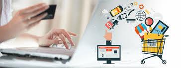 Створення, Розробка ІНТЕРНЕТ МАГАЗИНУ ᐉ Замовити у WEBMAESTRO™