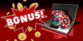 бонуси казино